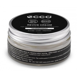 ECCO Revive Cream Transparent