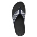 INFRADITO FITFLOP™ SURFER™ SUPERNAVY/WHITE