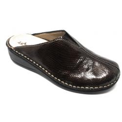 scarpe da ginnastica dettagli per consistenza netta CIABATTA CINZIASOFT - 2011 T.MORO