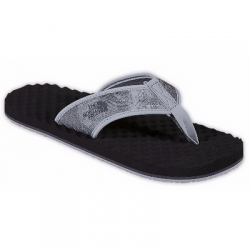 CIABATTA INFRADITO THE NORTH FACE - BASE CAMP FLIPFLOP HIGH RISE GREY