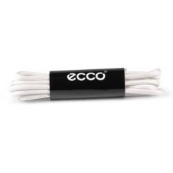 LACCI ECCO - WAXED ROUND BIANCO