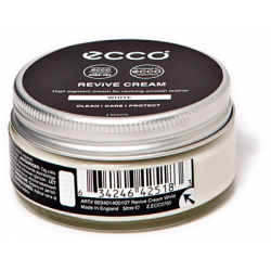 ECCO Revive Cream White