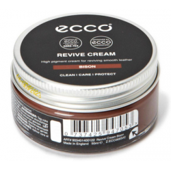 ECCO Revive Cream Bison