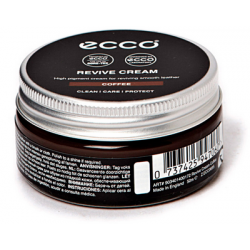 ECCO Revive Cream Coffee
