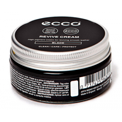 ECCO Revive Cream Black